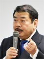 2011年11月トリプル&ツインスターディレクター会議 講演レポート(齋藤精一郎 氏)