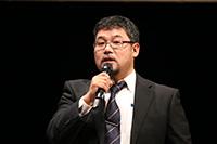 村田先生ご挨拶